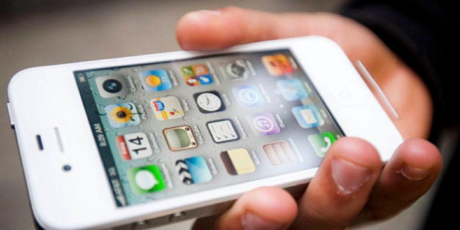 """3. """"El gobierno sugiere que este instrumento solo será usado una sola vez, en un teléfono. Pero esto no es cierto"""" Foto:Getty Images"""