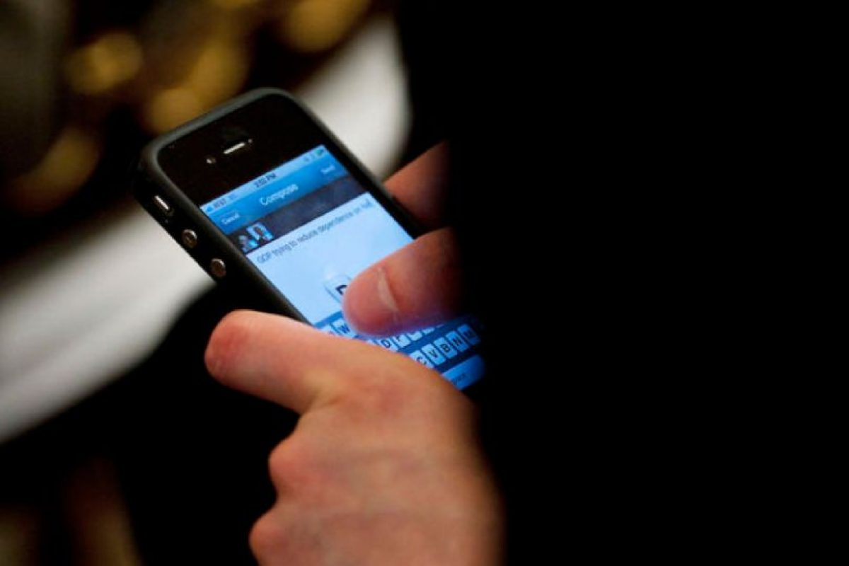 """1. """"En las manos equivocadas, este software tendría el potencial para desbloquear cualquier iPhone en posesión física de alguien"""" Foto:Getty Images"""