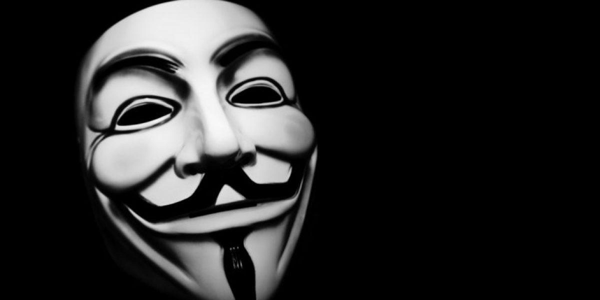 Las 5 amenazas que lanzó Anonymous en los últimos meses