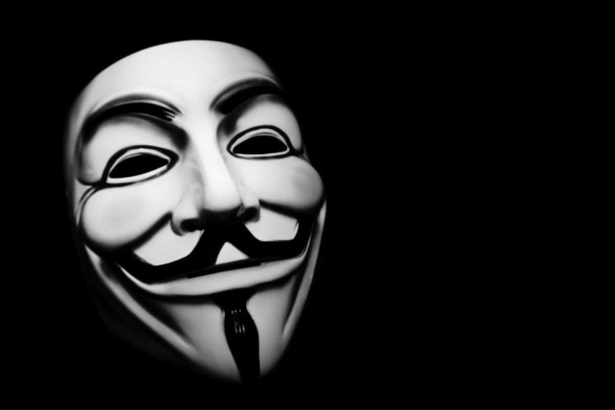 Anonymous Foto:Wikipedia Commons