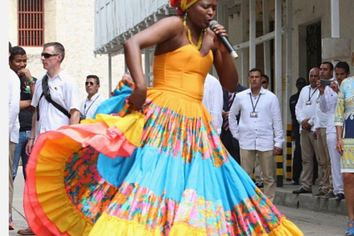 Es una de las ciudades con mayor población afrodescendiente. Foto:Getty Images