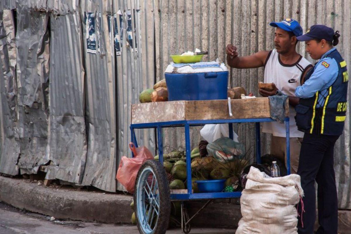 La ciudad está localizada a orillas del mar Caribe. Foto:Flickr.com