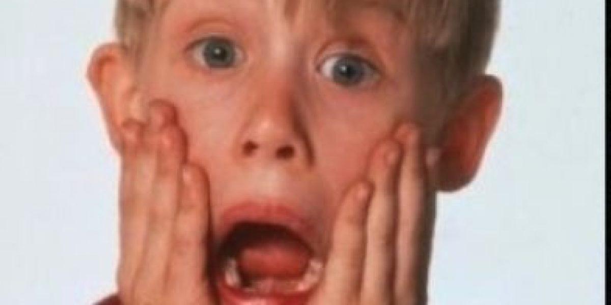 Macaulay Culkin luce descuidado y con kilos de más en su última aparición