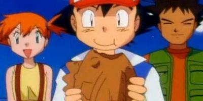 En este universo, los Pokémon también sirven para alimentar a las personas. Foto:Twitter