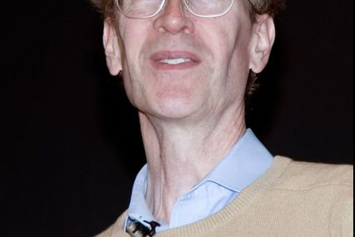 Alcanzó la fama hace 23 años al tratar de demostrar el teorema de Fermat. Lo logró resolver. Foto:Wikipedia