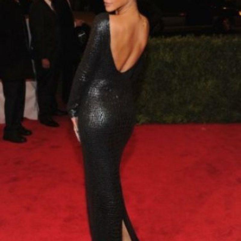 Rihanna Foto:Getty Images
