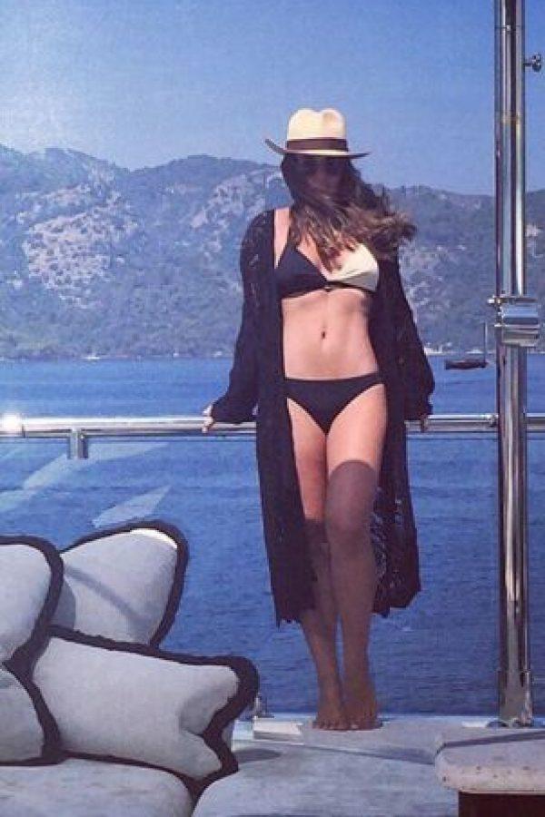 Ella es Chloe Green Foto:Vía instagram.com/chloegreen5