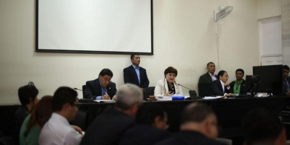 Inicia segundo juicio por genocidio contra Ríos Montt
