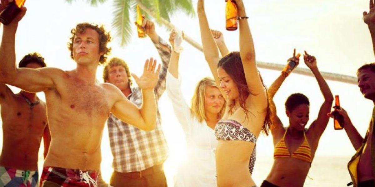 Mejores canciones para el verano 2016