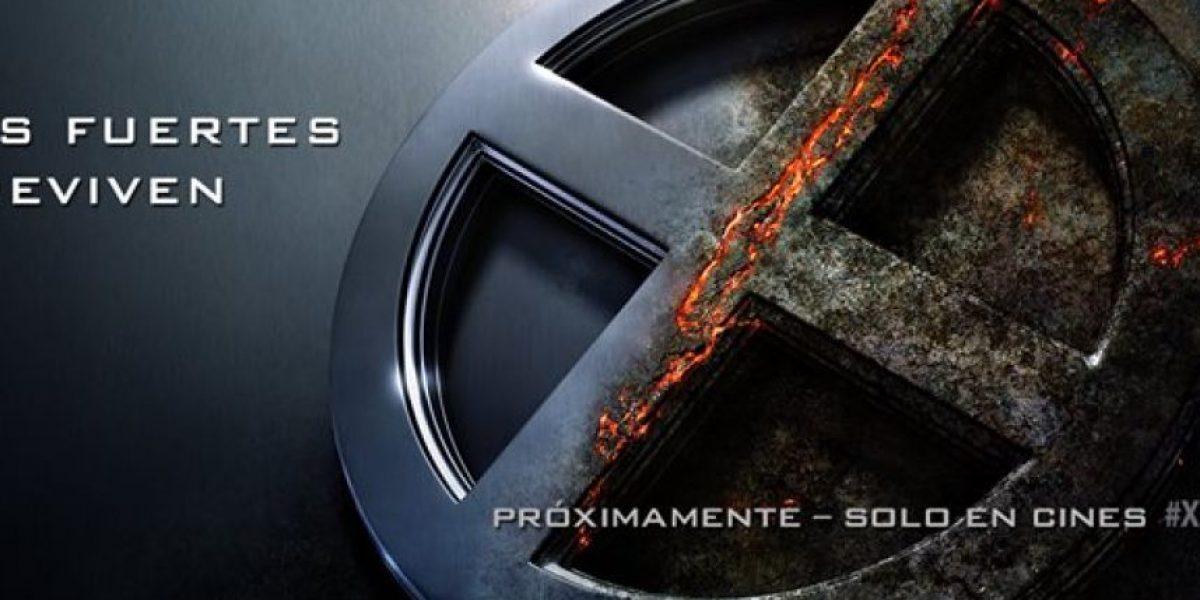 "Video. Último tráiler de la película ""X-Men: Apocalypse"""