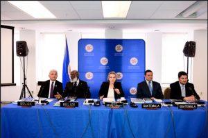 Foto:OEA