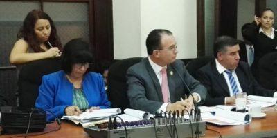 MAGA solicita a diputados Q405 millones para combatir la desnutrición