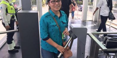 Tras ataques en buses, Transmetro implementa medidas de seguridad