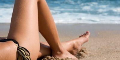Consejos para broncearse sin dañar la piel