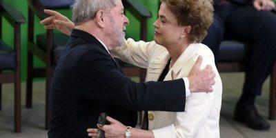 Anulan nombramiento de Lula da Silva como ministro de Dilma Rousseff