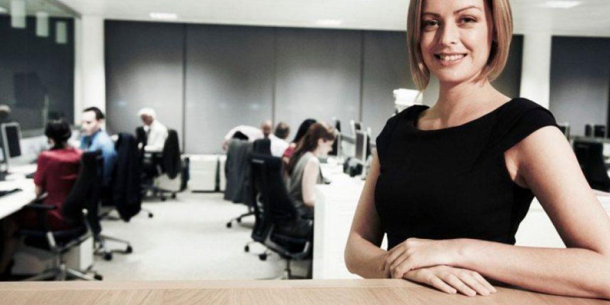 Estudio: Empresas lideradas por mujeres ganan más