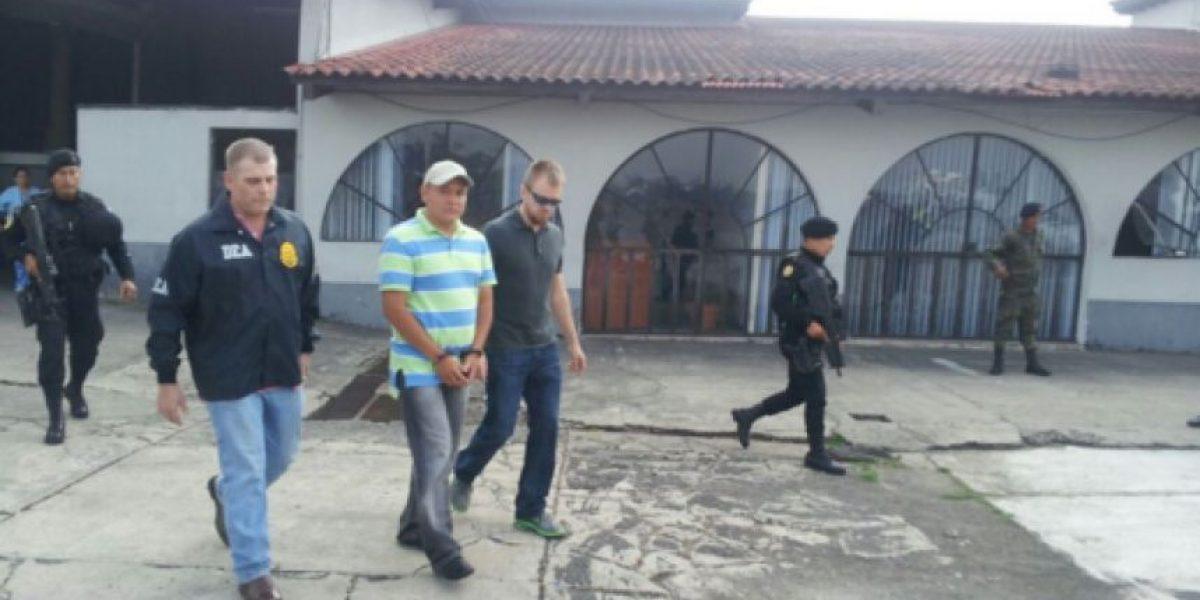 Extraditan a presunto narco hacia Estados Unidos