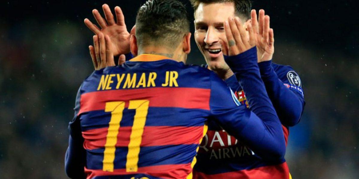 Sorteo de los cuartos de final UEFA Champions League 2016