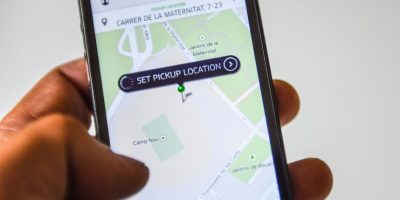 Únicamente se pueden ir después de cinco minutos de espera y si el usuario no contestó llamadas y/o mensajes enviados por el conductor para conocer el motivo de su demora. Foto:Getty Images