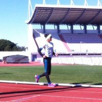 Foto:Federación Nacional de Atletismo