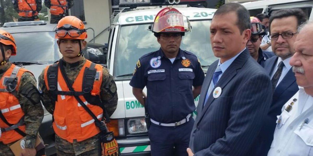 Ministro de Gobenación responde a los pandilleros que confiesan en un video el crimen de un reo