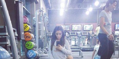 Foto:Vía instagram.com/roxanavancea/