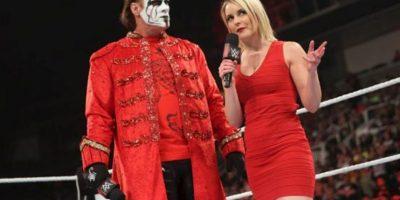 Y una vez Campeón Mundial Pesado de la WWA. Foto:WWE