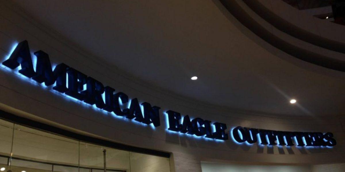 American Eagle abre tienda en Guatemala