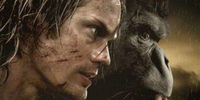 "Estrenan segundo tráiler de la película ""The Legend of Tarzan"""
