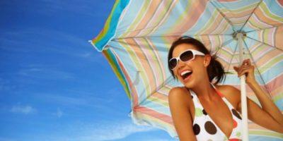 ¿Cómo protegerse del sol?