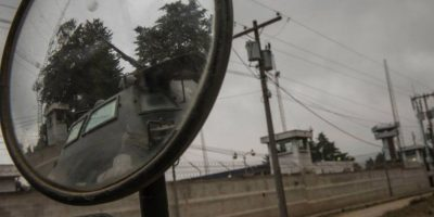 Gobernación se reúne con telefónicas para bloquear la señal