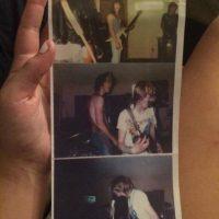 Nikolas Hartshorne, quien organizó uno de los primeros shows de Nirvana en Seattle, fue el médico encargado de investigar su muerte. Foto:vía twitter.com @mjpoukkula