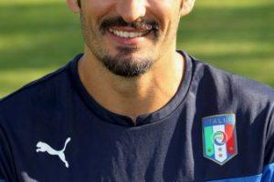 Participó en los Mundiales de 2002, 2006 y 2010 con la Selección de Italia Foto:AFP