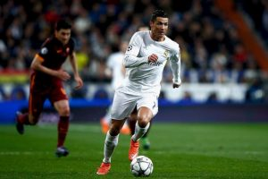 Real Madrid solo aspira a ganar la Champions Foto:Getty Images