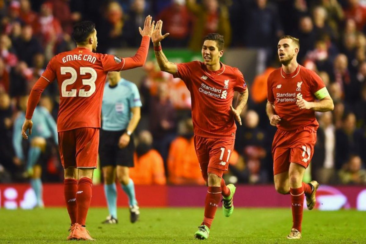 Sorteo de cuartos de final de la Europa League Foto:Getty Images