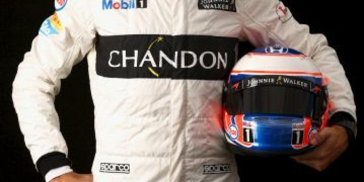 Brittny Ward: La última conquista de este excampeón de la F1