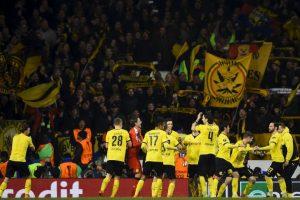 Ante Borussia Dortmund, sublíder de la Bundesliga Foto:Getty Images