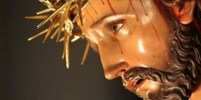 Procesión de Jesús Nazareno del Consuelo, Sábado de Ramos 19 de marzo de 2016