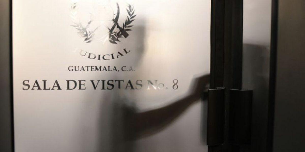Cámara Guatemalteca de Periodismo se pronuncia ante juicio a puerta cerrada por caso de Efraín Ríos Montt