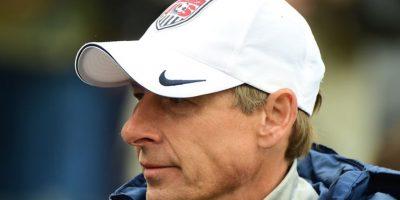 Jurgen Klinsmann habla del partido ante Guatemala