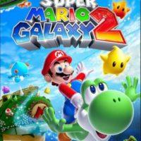 """4.- """"Super Mario Galaxy 2"""" para Nintendo Wii. Foto:Nintendo"""