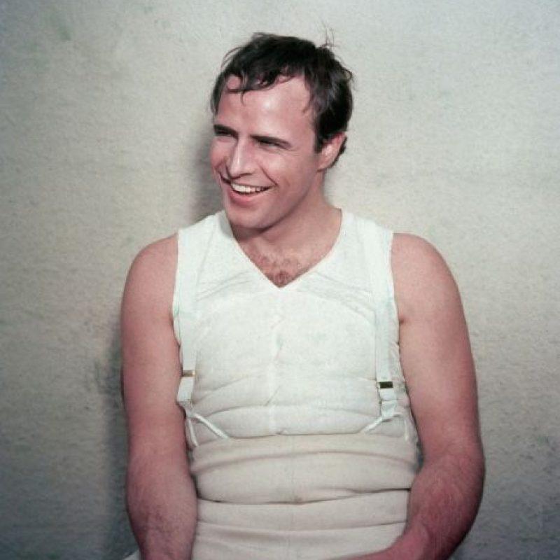 Marlon Brando Foto:Getty Images