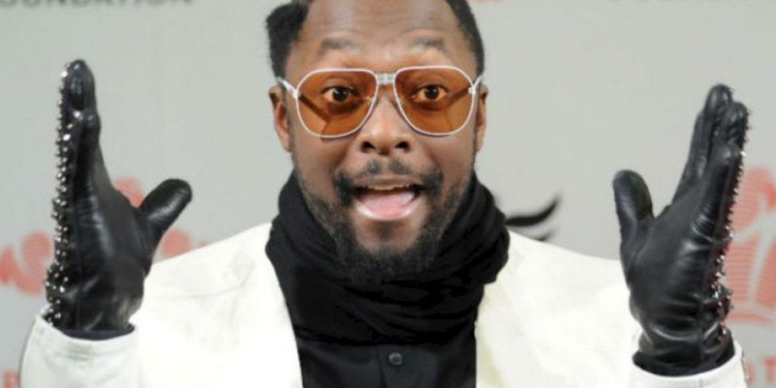 Will I Am. Foto:Getty Images