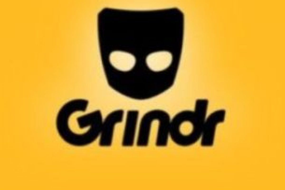3- Grindr. Foto:Grindr LLC