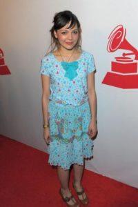 """En 2006 se separó de la banda. Eso luego de producir el álbum """"Casa"""". Colaboró en el unplugged de Julieta Venegas. Foto:vía Getty Images"""