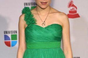 """En 2007 lanzó """"Las 4 estaciones del amor"""". Foto:vía Getty Images"""