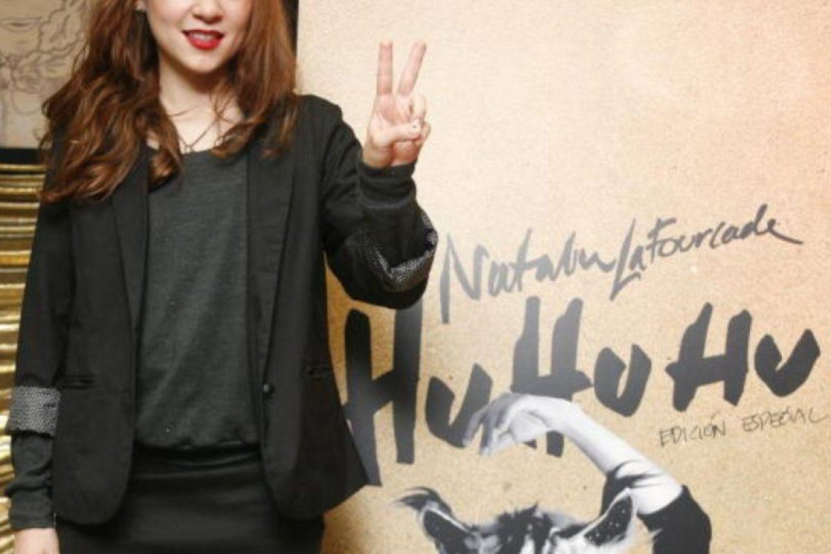 """En 2009 lanzó su álbum """"Hu Hu Hu"""". Foto:vía Getty Images"""