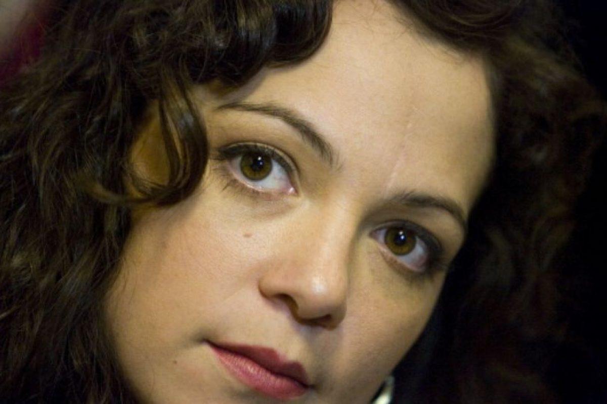 En 2011, luego de su gira mundial, se presentó con éxito en el festival Vive Latino de 2011. Foto:vía Getty Images