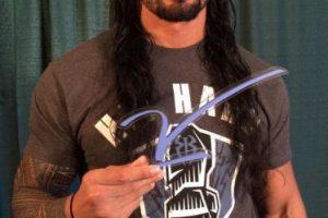 Roman Reigns es capaz de polarizar a los fanáticos de la WWE Foto:Vía twitter.com/WWERomanReigns