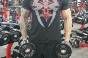Es un luchador hecho en WWE, que no ha tenido experiencia en otra empresa Foto:Vía twitter.com/WWERomanReigns